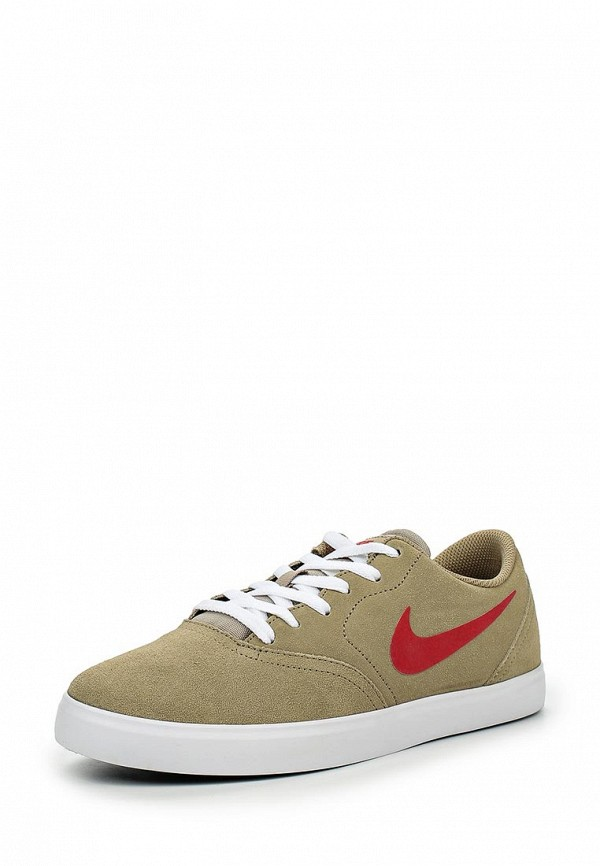 Мужские кеды Nike (Найк) 705265-261