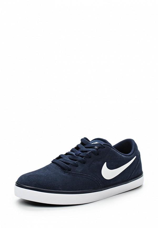 Мужские кеды Nike (Найк) 705265-410