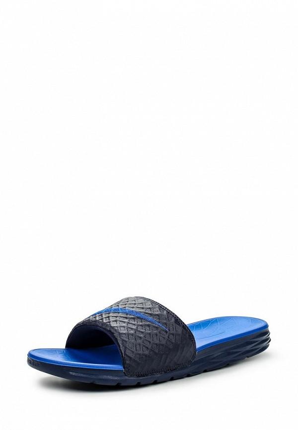 Мужские сланцы Nike (Найк) 705474-440