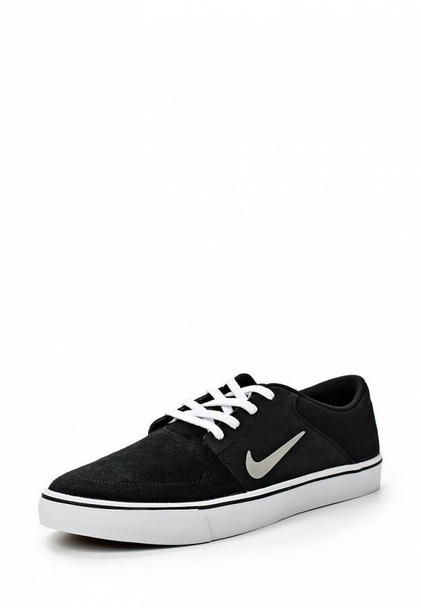 Мужские кеды Nike (Найк) 725027-012