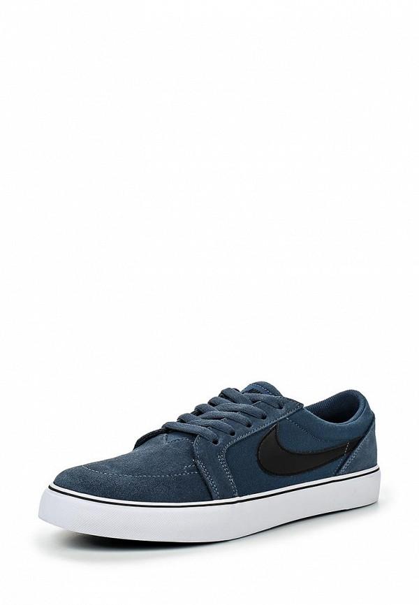 Мужские кеды Nike (Найк) 729809-400