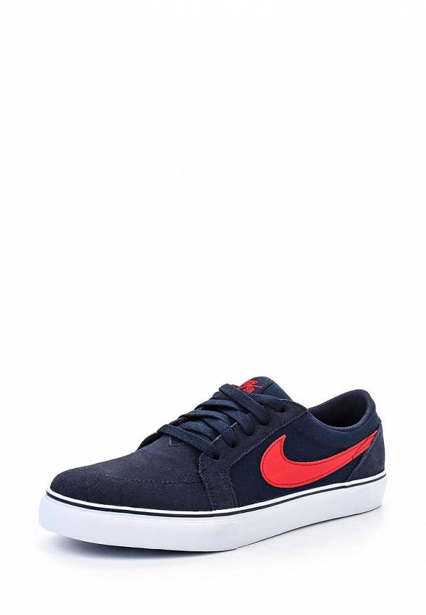 Мужские кеды Nike (Найк) 729809-461