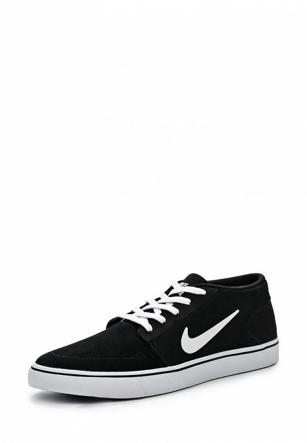 Кеды Nike NIKE SB PORTMORE MID
