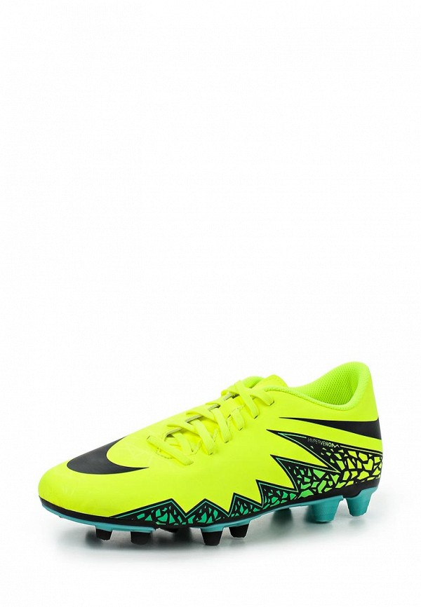 Бутсы Nike Nike NI464AMHBR45 детские бутсы nike бутсы nike jr phantom 3 elite df fg ah7292 081