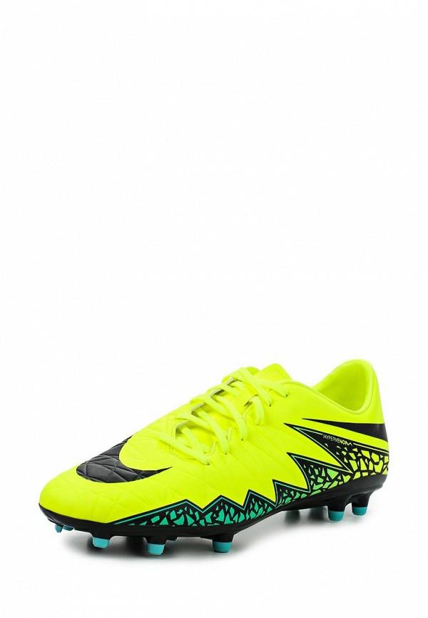 Бутсы Nike 749896-703