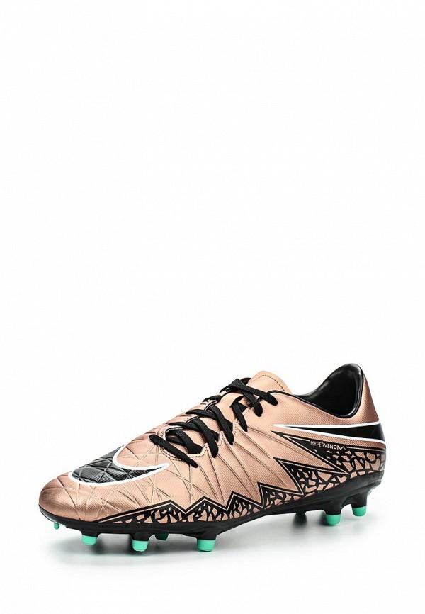 Бутсы Nike Nike NI464AMHBR58
