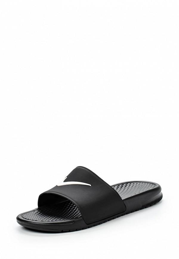 Мужские сланцы Nike (Найк) 819024-010