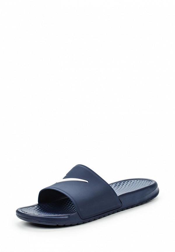 Мужские сланцы Nike (Найк) 819024-410