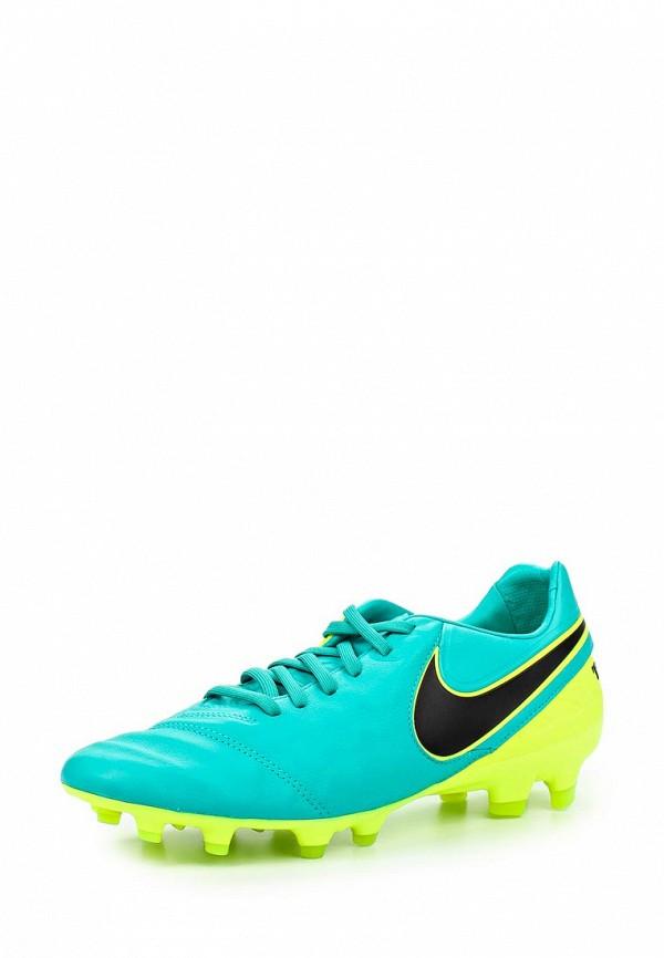 Здесь можно купить TIEMPO LEGACY II FG  Бутсы Nike Кроссовки и кеды