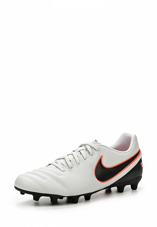 Бутсы Nike Nike NI464AMHBT08 бутсы nike nike ni464amjff16