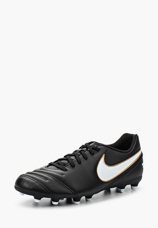Бутсы Nike Nike NI464AMHBT09