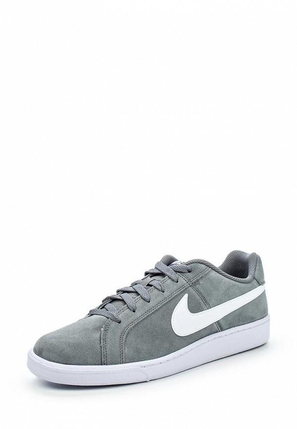 Мужские кеды Nike (Найк) 819802-010