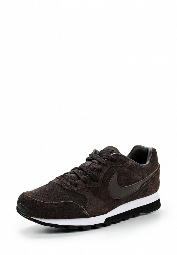 Кроссовки Nike NIKE MD RUNNER 2 LEATHER PREM