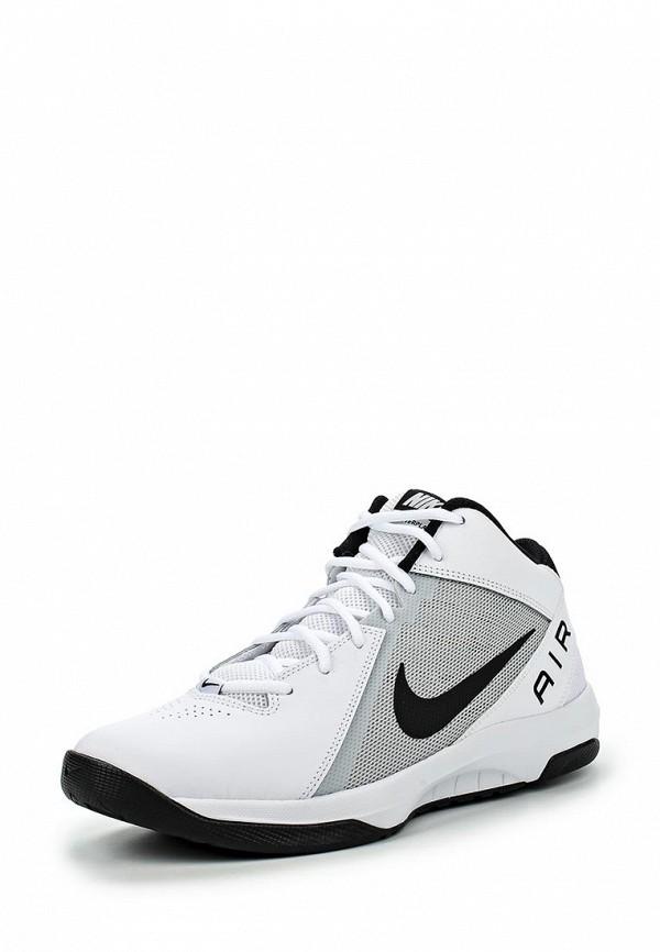Кроссовки Nike THE AIR OVERPLAY IX