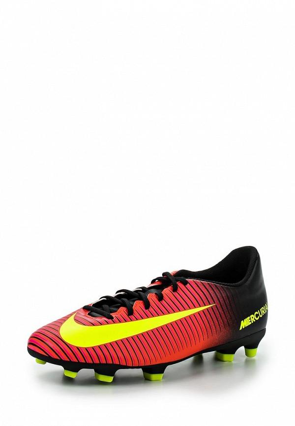 Бутсы Nike MERCURIAL VORTEX III FG