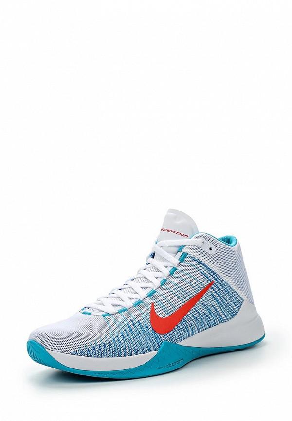 Кроссовки Nike NIKE ZOOM ASCENTION