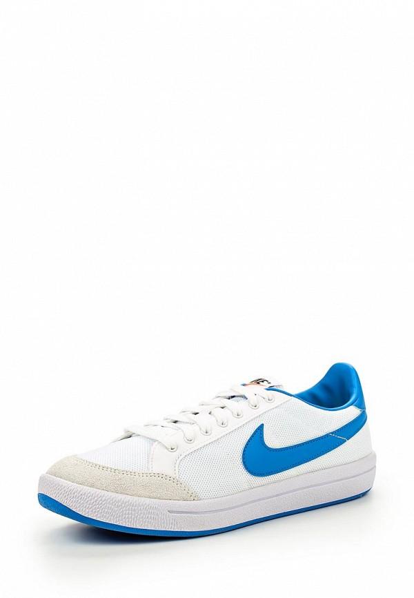 Мужские кеды Nike (Найк) 833517-141