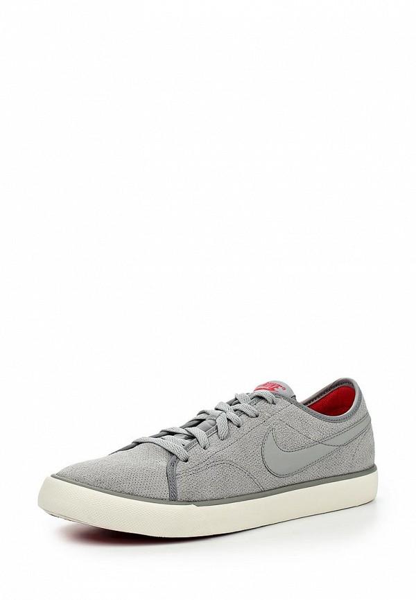 Мужские кеды Nike (Найк) 644826-005