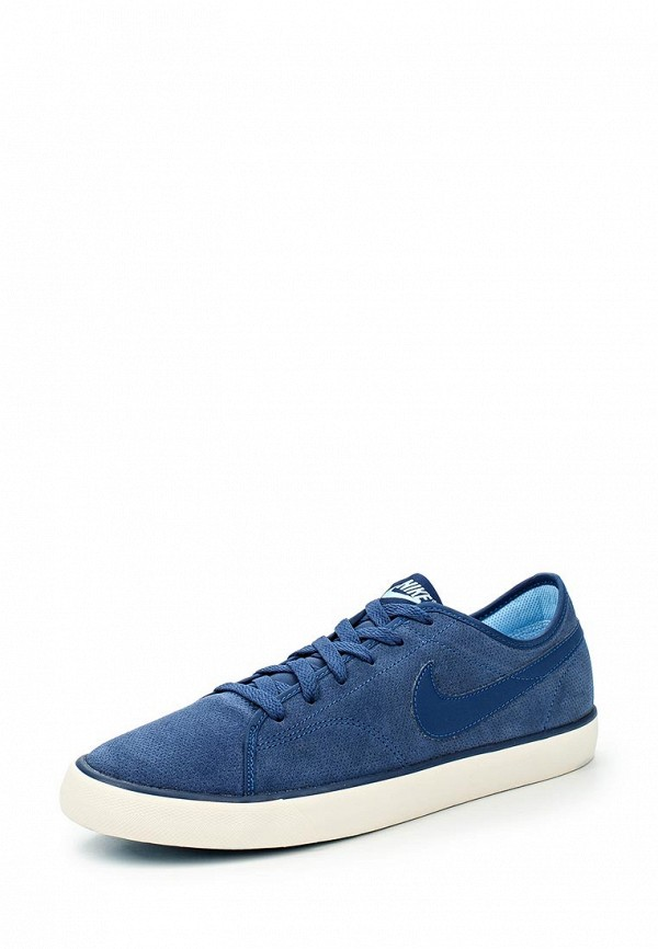 Мужские кеды Nike (Найк) 644826-440