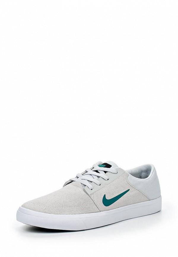 Мужские кеды Nike (Найк) 725027-003