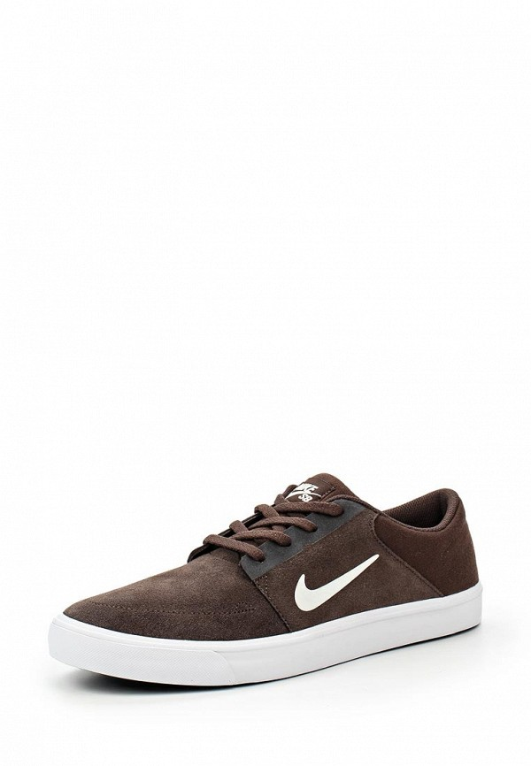 Мужские кеды Nike (Найк) 725027-210
