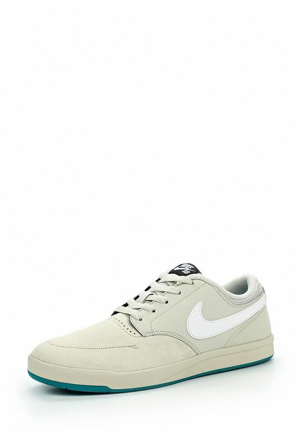 Мужские кеды Nike (Найк) 749477-003