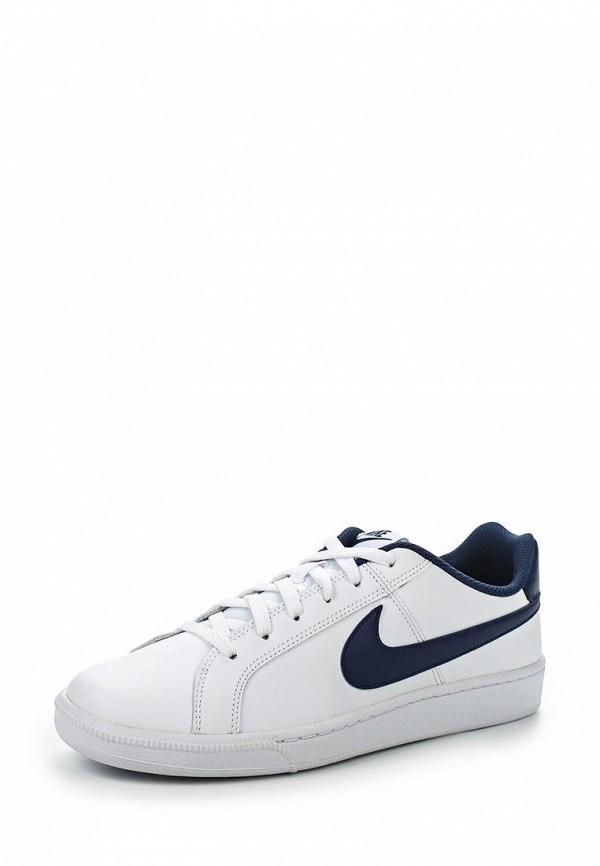 Мужские кеды Nike (Найк) 749747-140