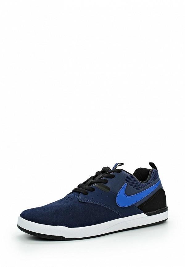 Мужские кеды Nike (Найк) 749752-440