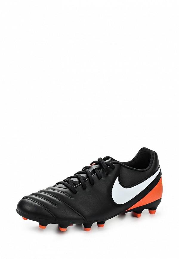 Бутсы Nike Nike NI464AMJFB18 бутсы nike nike ni464amjff16