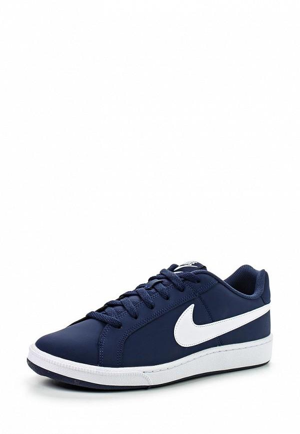 Мужские кеды Nike (Найк) 819801-410