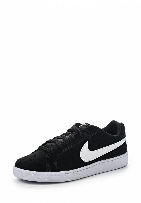Мужские кеды Nike (Найк) 819802-011