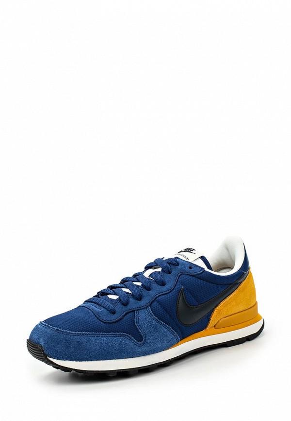 Мужские кроссовки Nike (Найк) 828041-400