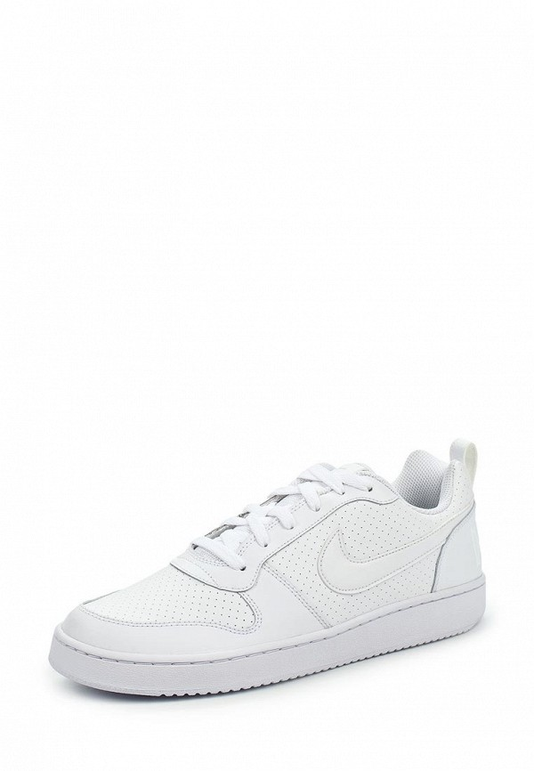 Мужские кеды Nike (Найк) 838937-111