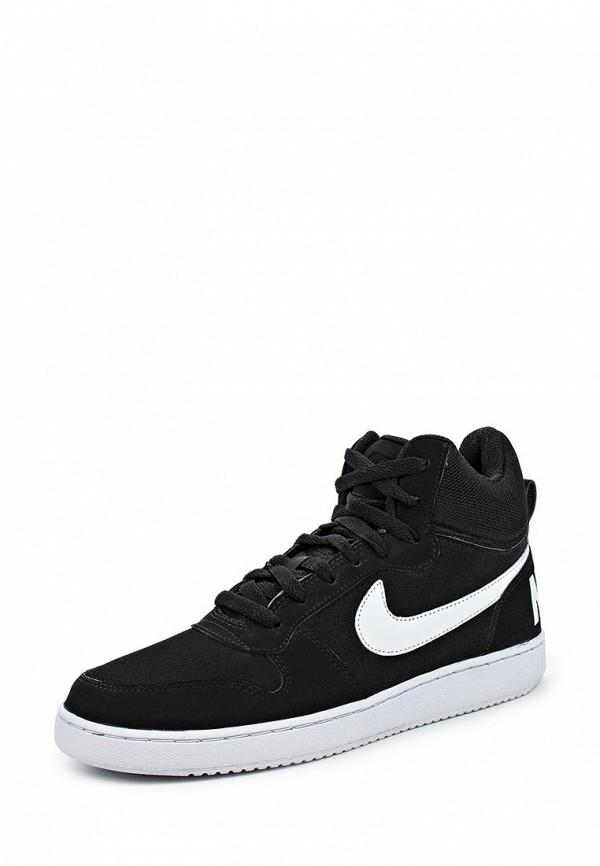 Мужские кеды Nike (Найк) 838938-010