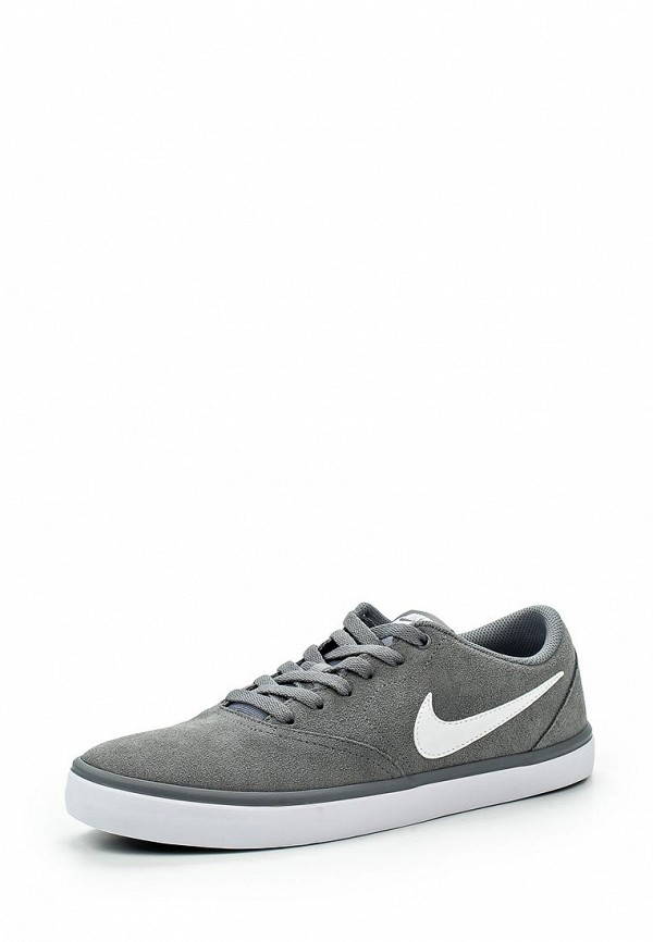 Мужские кеды Nike (Найк) 843895-005
