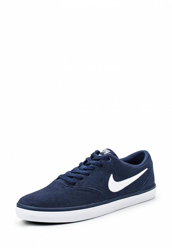 Мужские кеды Nike (Найк) 843895-400