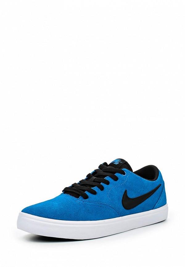 Мужские кеды Nike (Найк) 843895-401