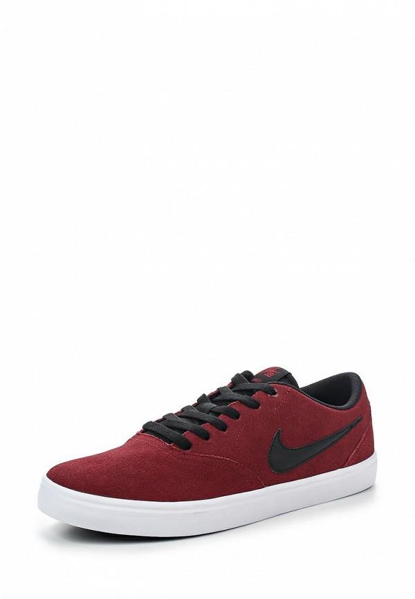 Мужские кеды Nike (Найк) 843895-600