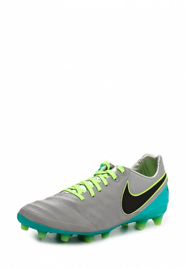 Бутсы Nike Nike NI464AMJFD48 детские бутсы nike бутсы nike jr phantom 3 elite df fg ah7292 081