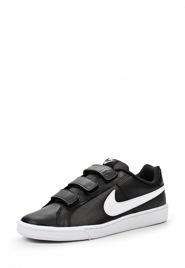 Мужские кеды Nike (Найк) 844798-010