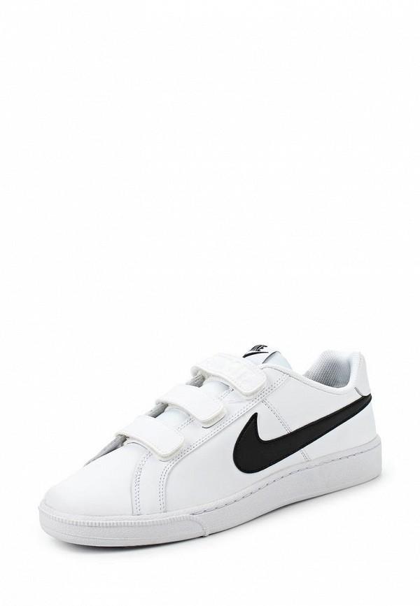 Мужские кеды Nike (Найк) 844798-100