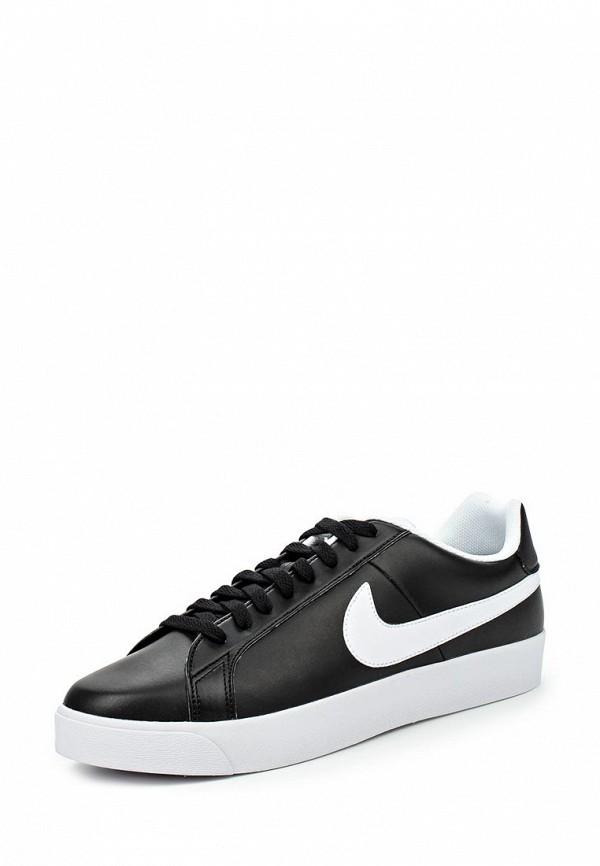 Мужские кеды Nike (Найк) 844799-010