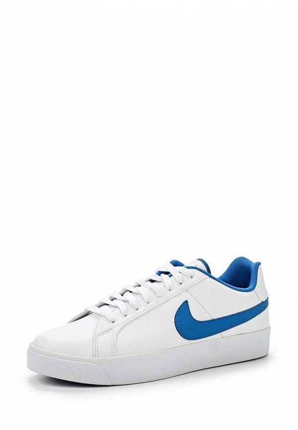 Мужские кеды Nike (Найк) 844799-140