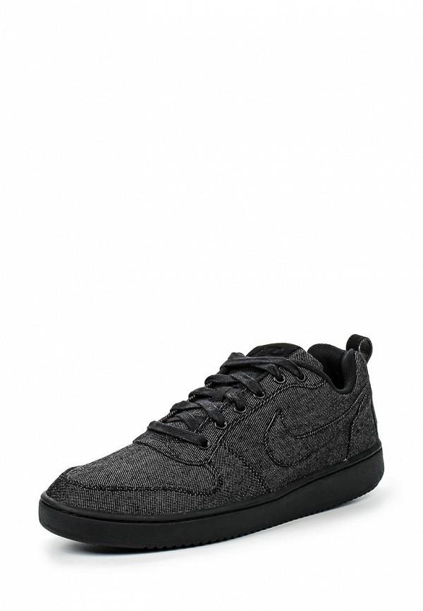 Мужские кеды Nike (Найк) 844881-001