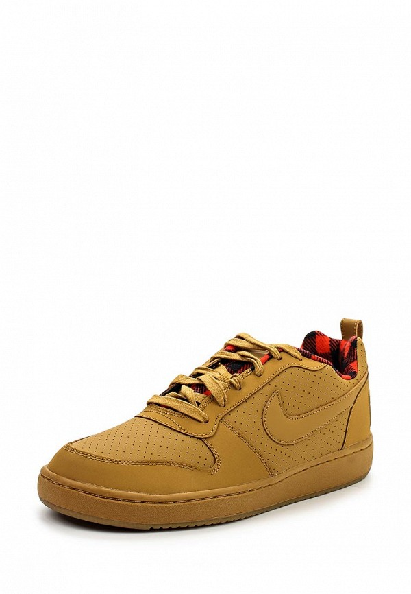 Мужские кеды Nike (Найк) 844881-700