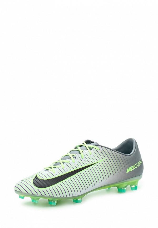 Бутсы Nike Nike NI464AMJFF16 бутсы nike nike ni464amjff16