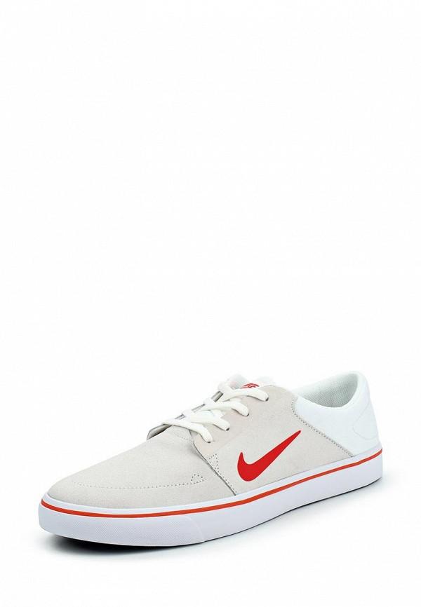 Кеды Nike Nike NI464AMPKE27
