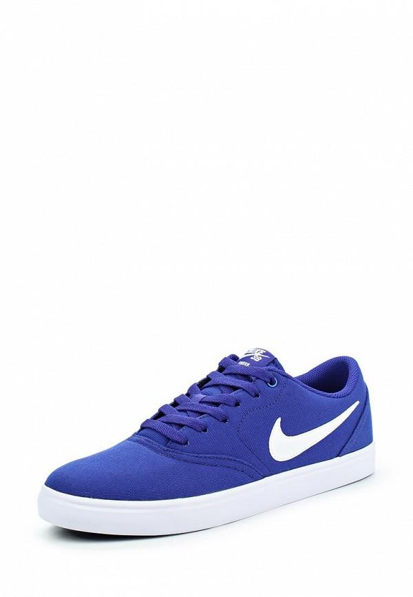 Кеды Nike Nike NI464AMPKE37