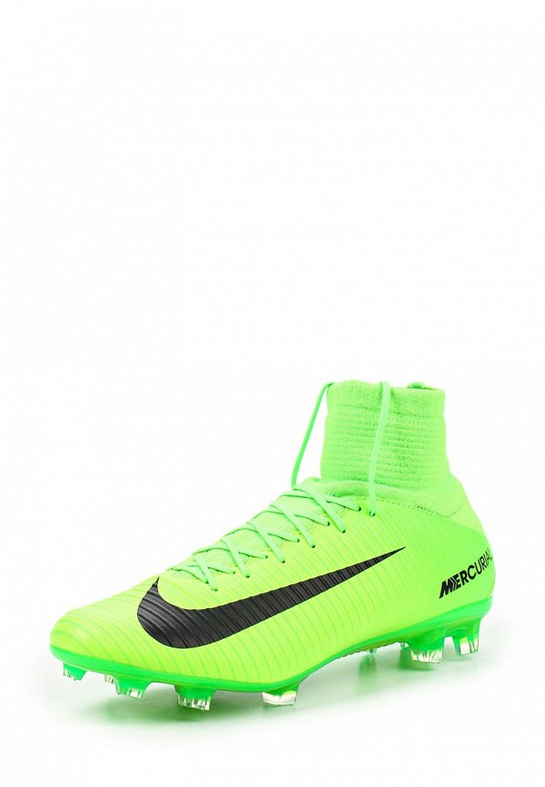 Бутсы Nike Nike NI464AMPKE50 детские бутсы nike бутсы nike jr phantom 3 elite df fg ah7292 081