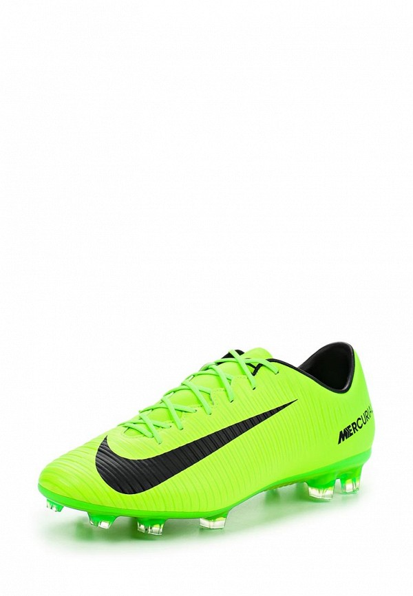 Бутсы Nike Nike NI464AMPKE79 детские бутсы nike бутсы nike jr phantom 3 elite df fg ah7292 081